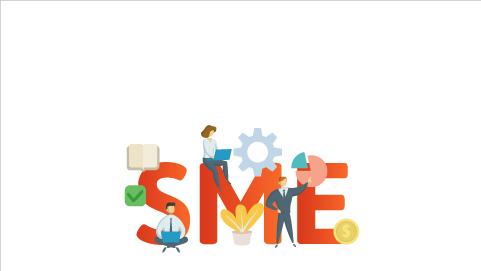 Các giải pháp chung cho SME